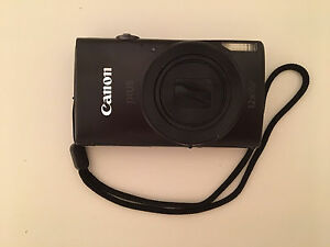 Canon Ixus 12x optical zoom Rossmoyne Canning Area Preview