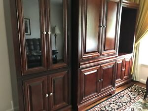 Wall unit/ display cabinet