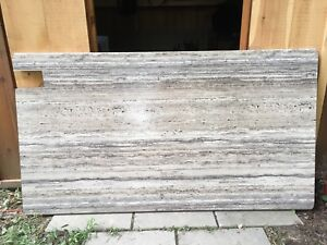 Piece of laminate countertop in great condition