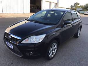 2010 Ford Focus Hatchback, AUTOMATIC, LOW KMS