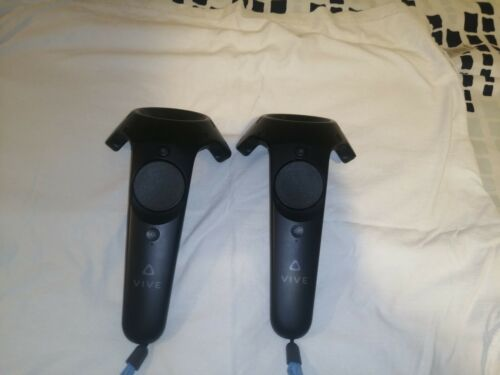 HTC VIVE Wands