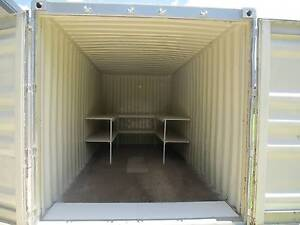 Shipping container Tully Cassowary Coast Preview