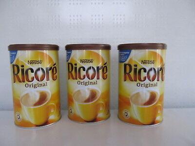 Nestle Ricore Kaffee 3 x 260 g Dosen = 780 g