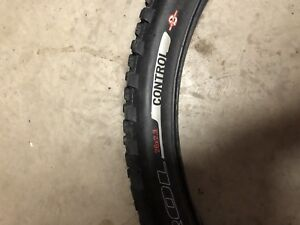 """(1) 26""""x2.3 specialized ground control tubeless ready tire"""