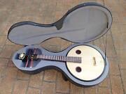 Zhong Ruan (Moon Guitar) 中阮 Oatlands Parramatta Area Preview