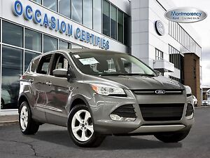 2014 Ford Escape 4WD CAM RECUL MAG