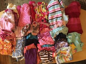 12-24 month Girls Clothes
