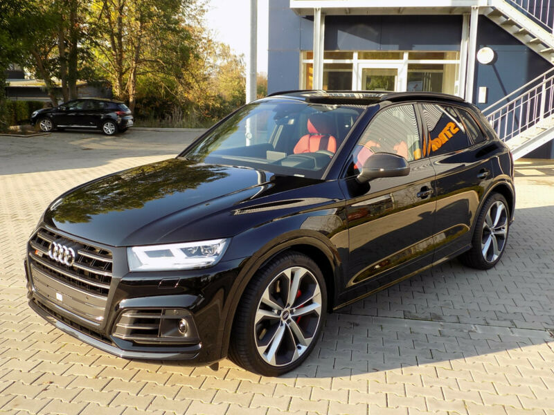Audi SQ5/ Assistenzpaket Tour /Technology selec./-19%