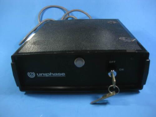 Uniphase Laser Power Supply -- 216-1 -- Used