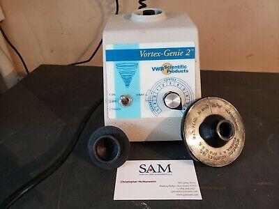 Vwr Scientific Products Vortex Genie 2