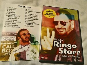 Ringo-Starr-Beatles-the-best-of-his-All-Starr-Band-DVD-live-1989-1997