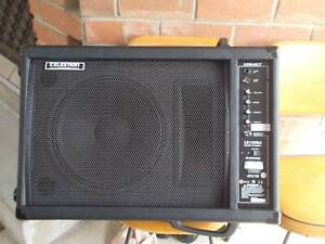 Passive (no power/amp) Celestion wedge monitor speaker 12 inch Reservoir Darebin Area Preview
