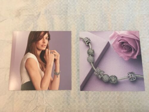 Authentic Pandora Spring or Summer In Store Display posters