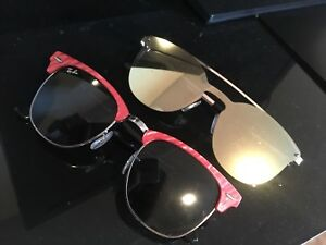 Ladies Sunglasses - Ray-Bans