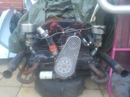1835cc VW Engine Happy Valley Morphett Vale Area Preview