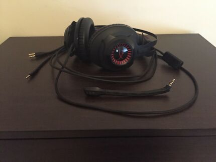 Kingston HyperX Cloud Revolver Gaming Headset XONE PS4 PC MAC