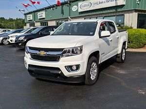 2016 Chevrolet Colorado LT 4X4/BACK UP CAMERA/REMOTE START/HI...