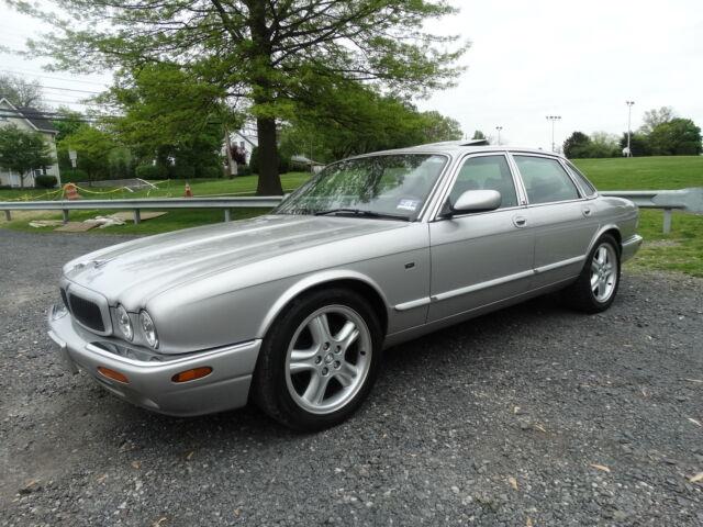 2003 Jaguar XJ For Sale