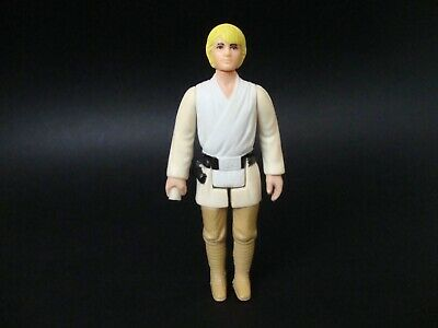 Luke Skywalker Vintage Star Wars Figure!