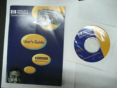 New HP P1000 User manual & drivers CD only, w/warranty segunda mano  Embacar hacia Mexico