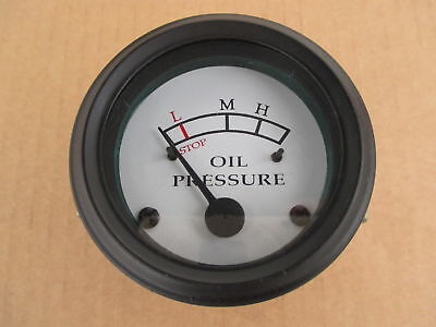 Oil Pressure Gauge Oem Quality For John Deere Jd Mc Mt