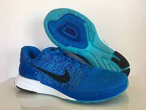 New Men's Nike LunarGlide 7 Running Shoes Size US 8.5 Middle Park Brisbane South West Preview