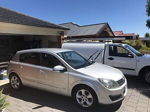 Holden Astra CDX Seaford Meadows Morphett Vale Area Preview