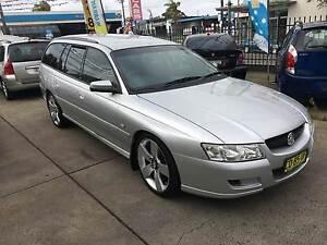 2005 Holden Commodore Wagon VZ AUTO - CHEAP Lakemba Canterbury Area Preview