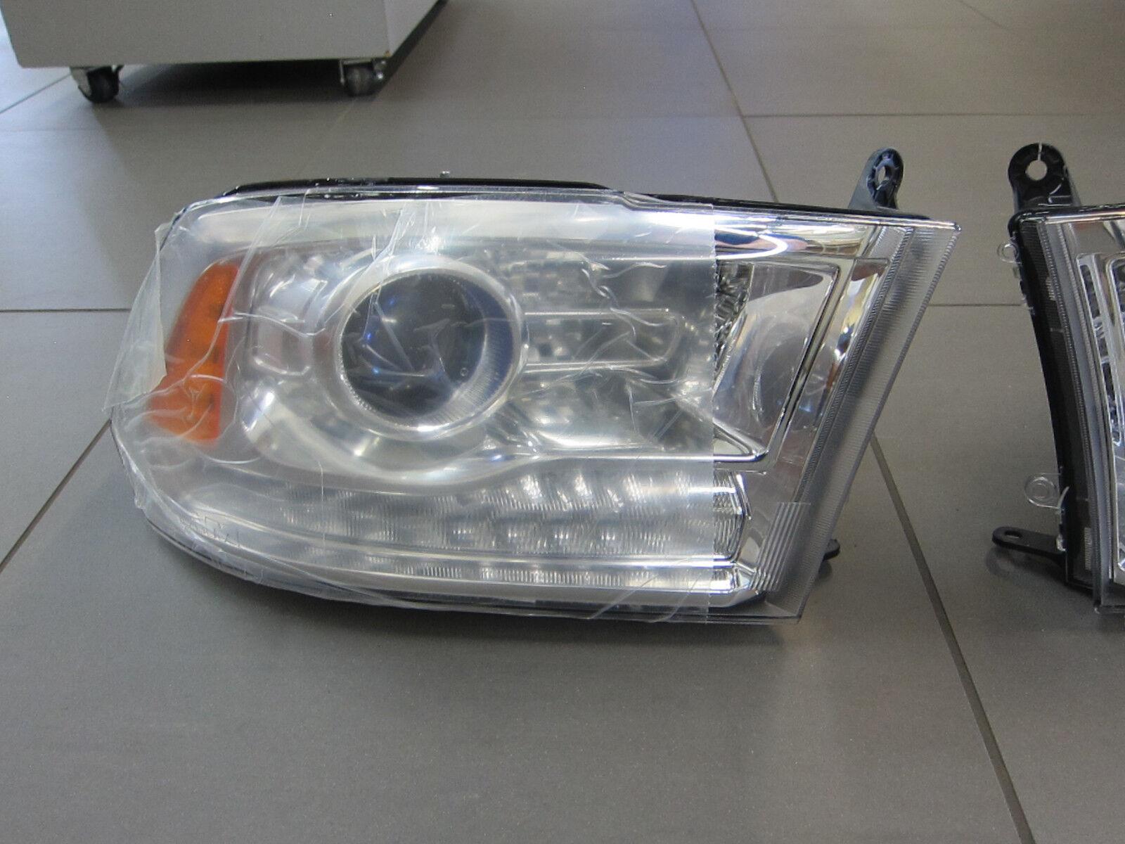 on Dodge Ram Headlight Wiring Harness