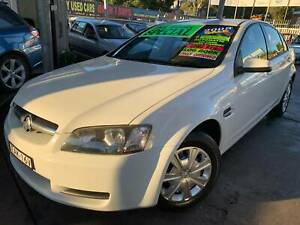 "HOLDEN COMM VE MY09 "" EX CHASER LONG JAN/2020 REGO* FREE 5YR WARRANTY Bass Hill Bankstown Area Preview"