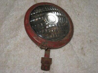 Original Farmall Headlight Fits 100 130 200 300 350 400 450