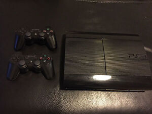 PS3 console 500 GB Manly Vale Manly Area Preview