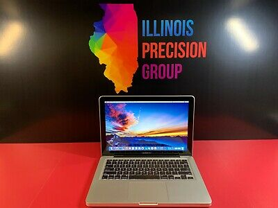 * APPLE MACBOOK PRO 13 i5 turbo * 1TB SSD HYBRID * 3 YEAR WARRANTY * PRE-RETINA