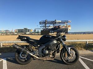 Starting a StreetFighter Build? - Page 2 - ZX6R Forum