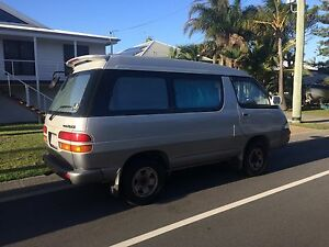 1994 Toyota Lite Ace Van/Minivan Marcus Beach Noosa Area Preview