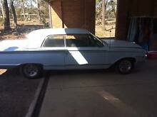 1963 Mercury Monterey 2 door Anakie Outer Geelong Preview