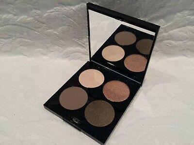 Makeup Forever-4 Artist Eyeshadow Palette - I-514/ME-612/S-556/I-628-0.32 Oz Tot