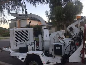 Wood chipper Point Cook Wyndham Area Preview