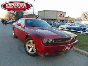 2009 Dodge Challenger |POWER  SUNROOF |