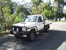 Toyota Land Cruiser $48,000 negotiable West Perth Perth City Preview