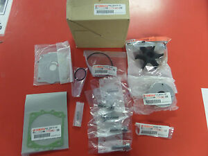 Yamaha 115 130 F115 Outboard Water Pump Repair Kit 6N6-W0078-02-00 OFFICIALYAMA