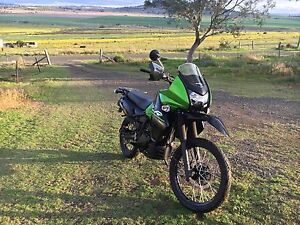 2014 Kawasaki 650 Gowrie Junction Toowoomba Surrounds Preview