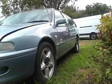 1998 Holden Commodore North Parramatta Parramatta Area Preview