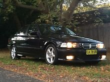 1994 BMW 3 Sedan North Narrabeen Pittwater Area Preview