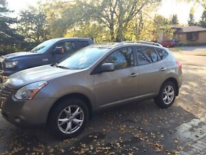2009 Nissan Rogue AWD - Low KM, Well Maintained!!!