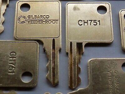Fuel & Energy - Gilbarco