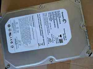 Seagate Barracuda 7200.10 320Gb HDD Helensvale Gold Coast North Preview