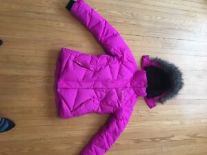 Columbia Omni-heat woman's coat - size small