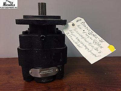 Atlanta Powertrain Hydraulic Pump P31a342jeab12-25