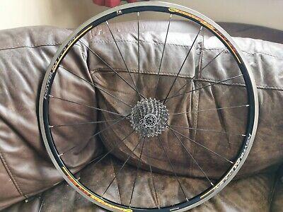 Mavic Kysrium Equip Wheels